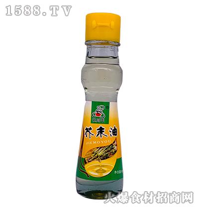 悦厨来-芥末油60ml