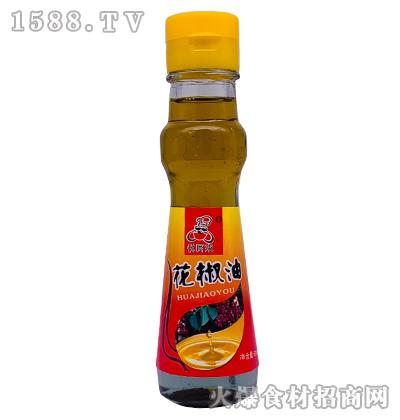 悦厨来-花椒油调味油60ml