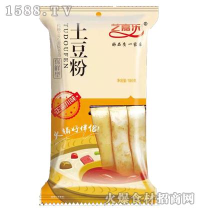 艺嘉乐土豆粉180克