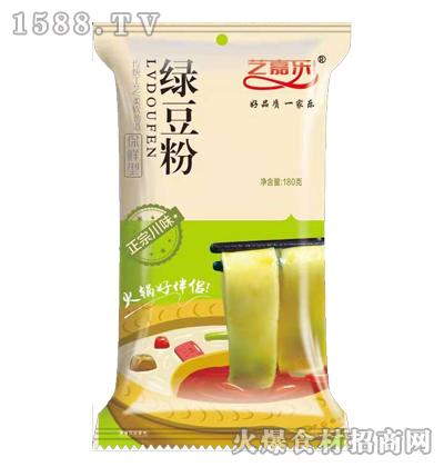 艺嘉乐绿豆粉180克