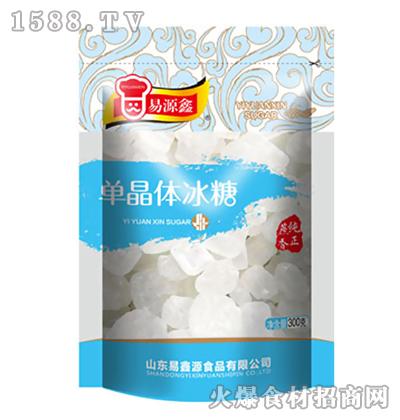易源鑫单晶体冰糖300克