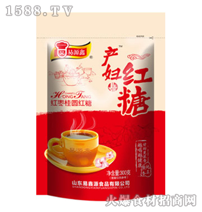 易源鑫产妇红糖300克