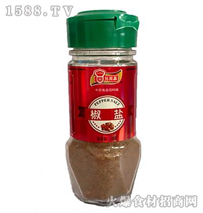 易源鑫椒盐(玻璃瓶)
