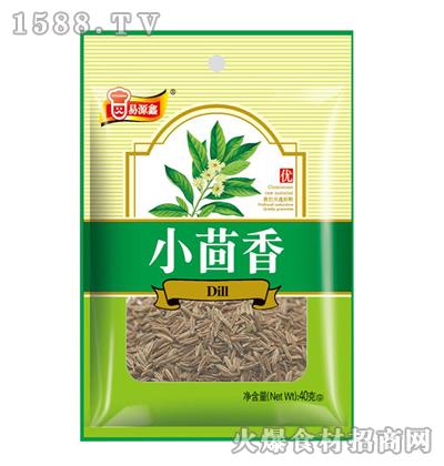 易源鑫小茴香40克