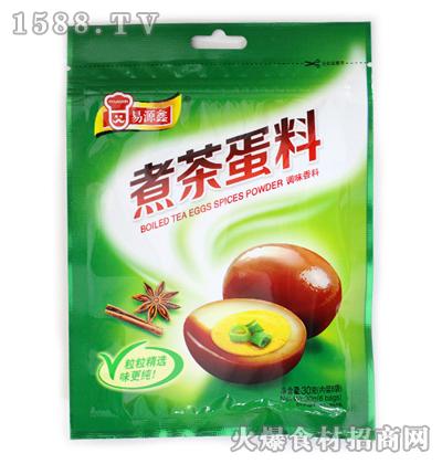 易源鑫煮茶蛋料30克