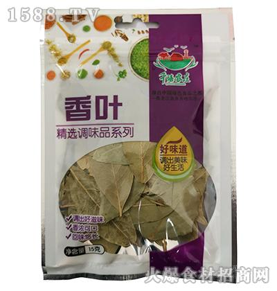 千禧农庄香叶调味品15g