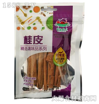 千禧农庄桂皮调味品35g
