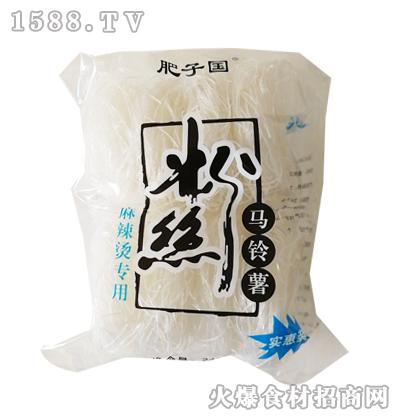 肥子国马铃薯粉丝(麻辣烫专用)