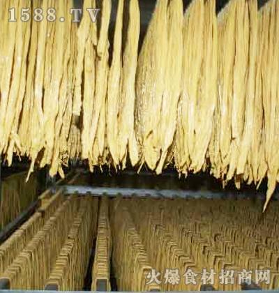 水玲珑腐竹