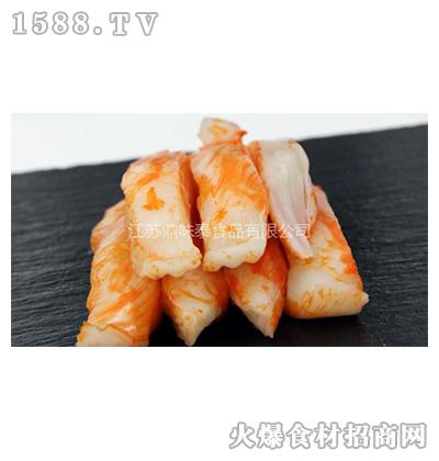 鼎味泰模拟松叶鳕蟹柳