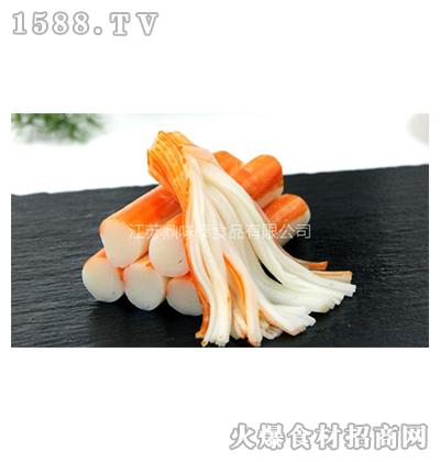 鼎味泰模拟鳕蟹柳