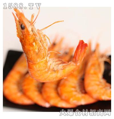 奥美佳冻煮龙虾