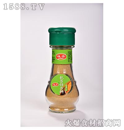 味齐包子饺子料33g