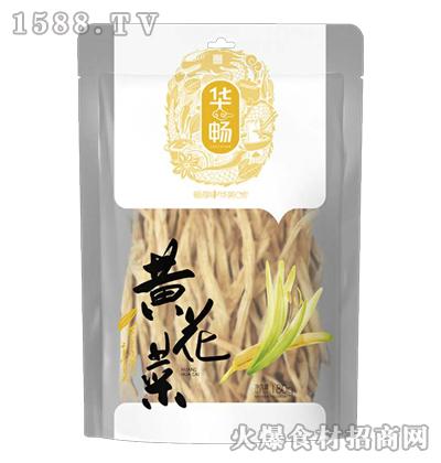 华畅黄花菜180g