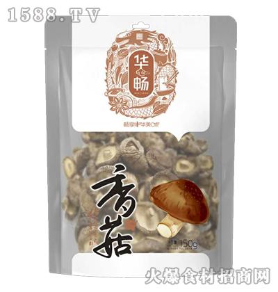 华畅香菇150g