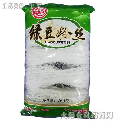 天豫绿豆粉丝260g