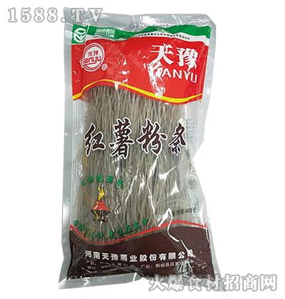 天豫红薯粉条400g