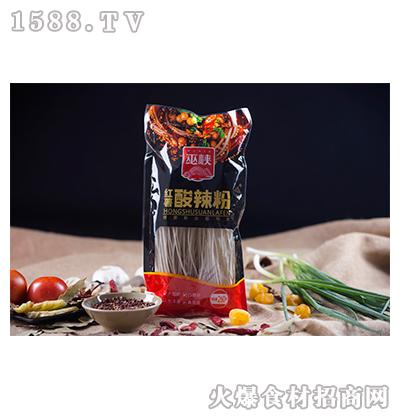 巫峡红薯酸辣粉260g