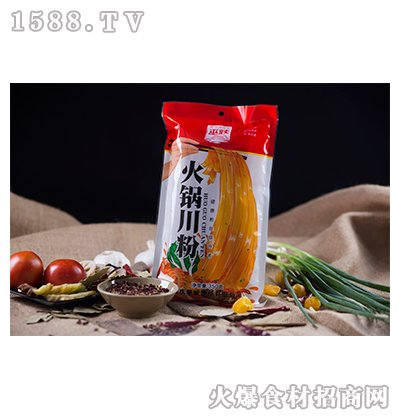 巫峡火锅川粉350g