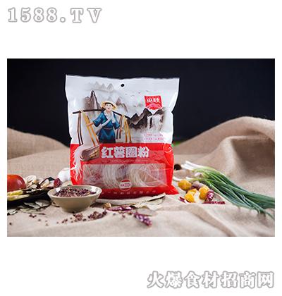 巫峡红薯圈粉300g