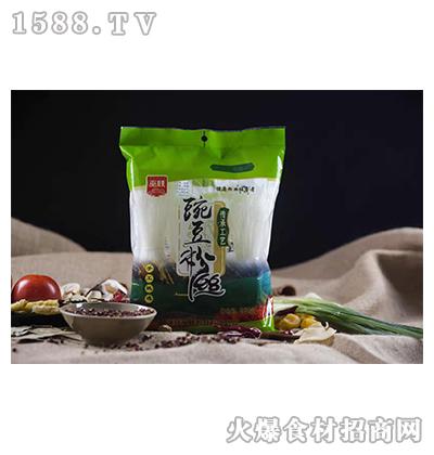 巫峡豌豆粉丝260g