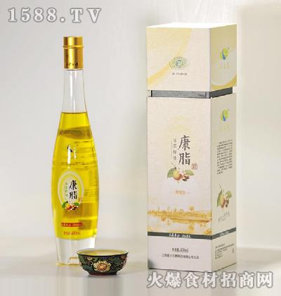康脂油茶籽油(浓香型)400ml