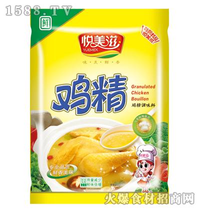 悦美滋鸡精1008克
