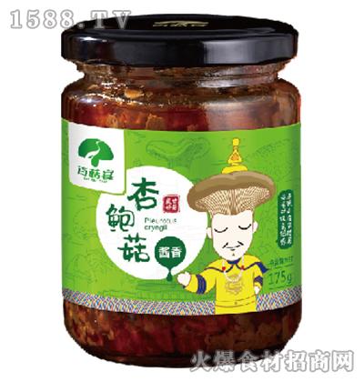 百菇宴杏鲍菇(酱香)175g