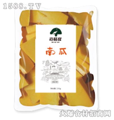 百菇宴南瓜250g