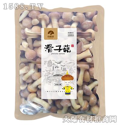 百菇宴滑子菇1000g