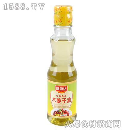 味思达木姜子油220ml