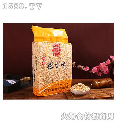 汇晔-精制花生碎2.5kg