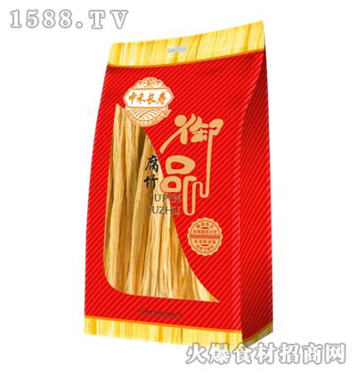 中禾长寿-御品腐竹600克