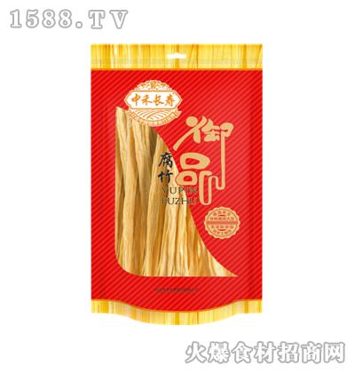 中禾长寿-御品腐竹380克