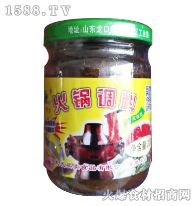 天天买卖火锅调料(浓缩型)220g
