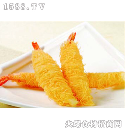 和乐食品千丝万缕虾
