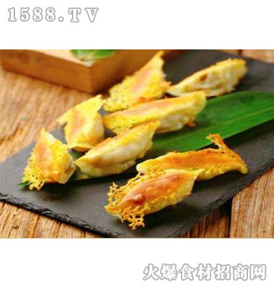和乐食品煎饺