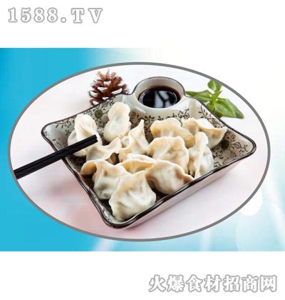 和乐食品水饺