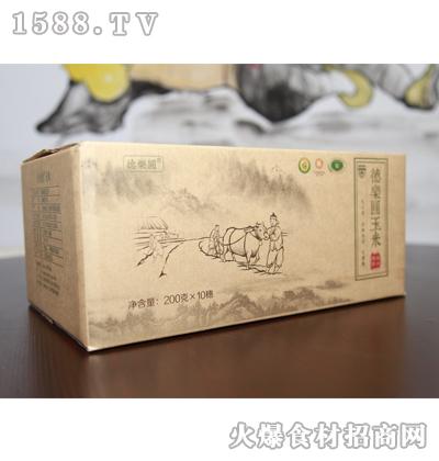 德乐圆玉米200克x10穗
