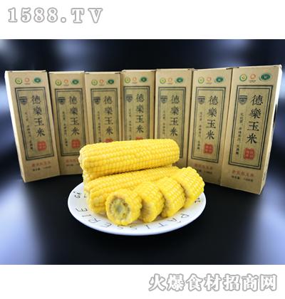 德乐玉米≥200克