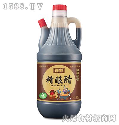 豫林精酿醋800ml