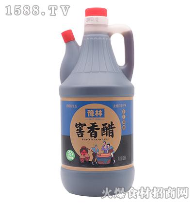 豫林窖香醋800ml