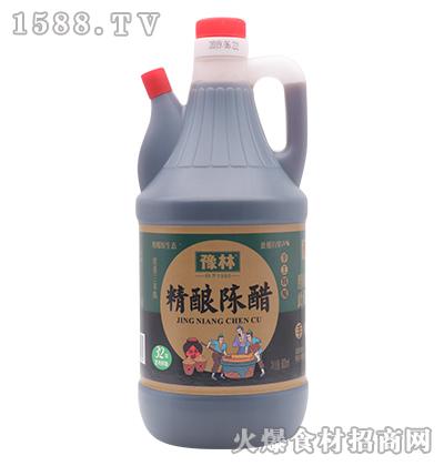 豫林精酿陈醋800ml