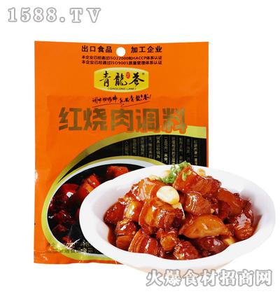 青龙巷红烧肉调料包53g