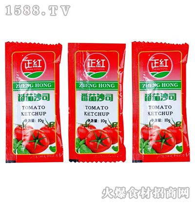 正红番茄沙司10g