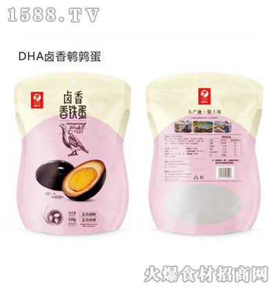 渝跃龙卤香香铁蛋(鹌鹑蛋)128g