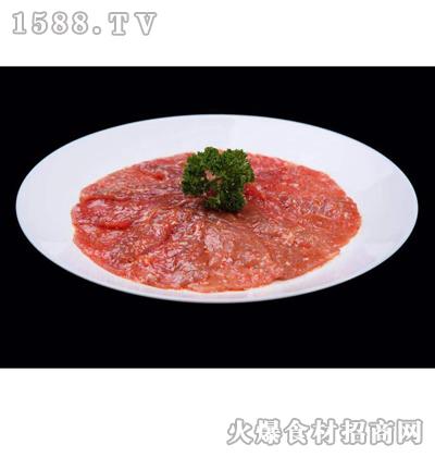 蜀海嫩滑牛肉(嫩滑鲜香)