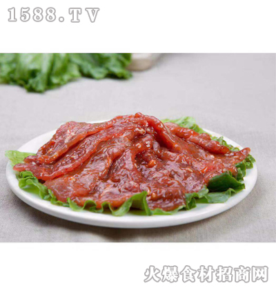 蜀海-嫩滑牛肉