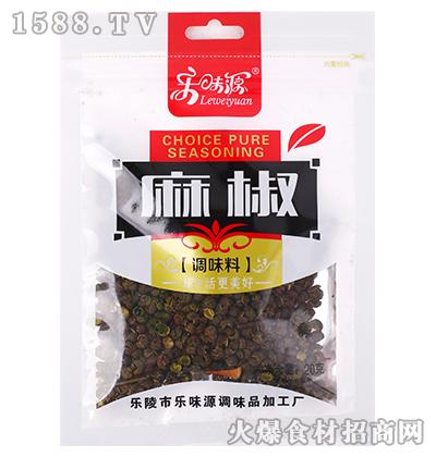 乐味源麻椒30g
