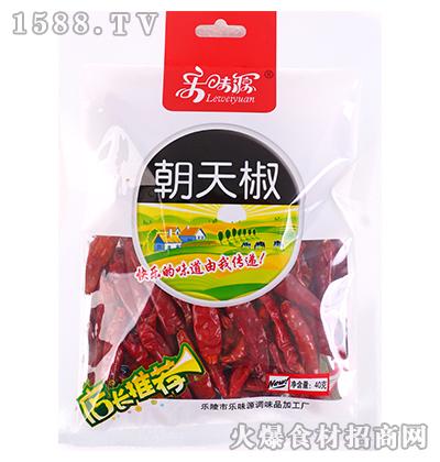 乐味源朝天椒40g